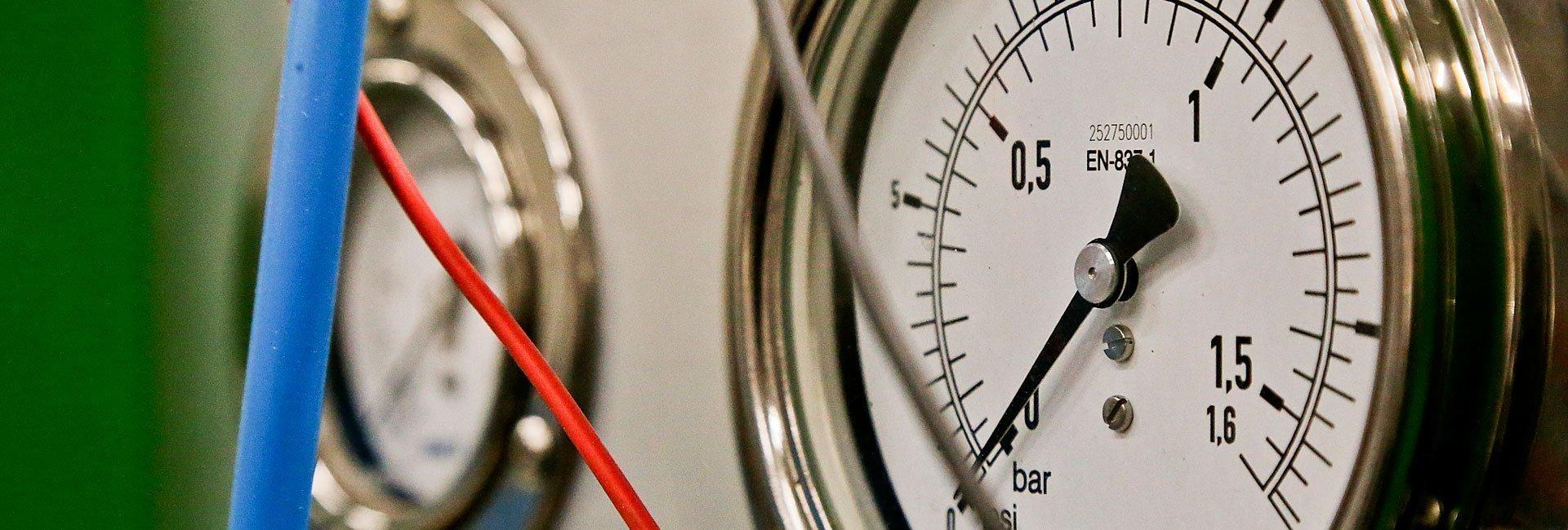valve maintenance equipment